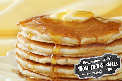 How to make cracker barrel pancakes without buttermilk