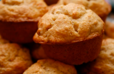 Simple Sweet Muffins
