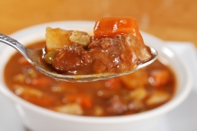 Double Good Stew Recipe
