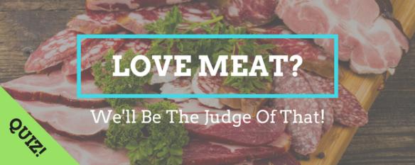 NSL Quiz - Meat